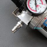 Trampa De Agua De 1/4 Aire Compresor Humedad Filtro