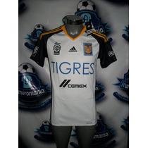 Oferta Jersey Original Tigres Uanl adidas Gala Blanca 2016