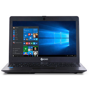 Notebook Exo Smart R9-f1445 Celeron