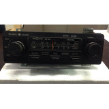 Auto-radio Am/fm Motoradio Mod. Ars-m22 Usado