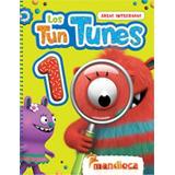 Los Tun Tunes 1 . Mandioca.
