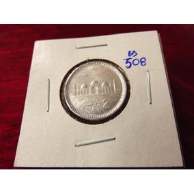 Bb#508 Moneda Del Mundo Pakistan