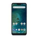 Celular Libre Xiaomi Mi A2 Lite Azul 4gb/ 64gb