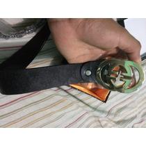 Correa Gucci 125 Cm Argangel