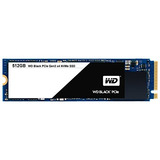 Wd Black 512 Gb Performance Ssd - 8 Gb / S M.2 2280 Unidad D