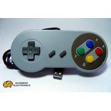 Control Super Nintendo Usb - Raspberry, Windows, Mac, Linux