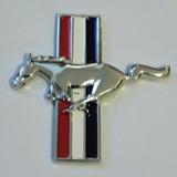 Emblemas Mustang Originales