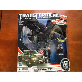 Ironhide Transformers The Dark Side Of The Moon