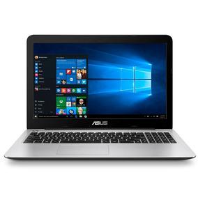 Laptop Asus X556ua-xx606d, 15.6 Hd, Intel Core I7-7500u 2.7