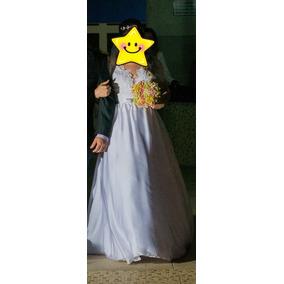 Vestido Noiva Debutante 15 Anos