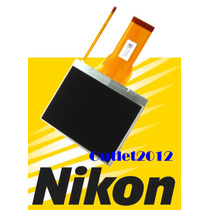 Display Lcd Nikon D7000 Coolpix 100% Original
