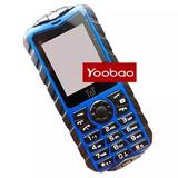 Celular Yoy 01 Linterna Flash Radio Doble Sim Liberados
