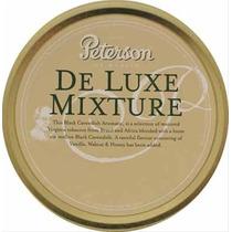 Tabaco Pipa - De Luxe Mixture - Peterson Envio Gratis (ver)
