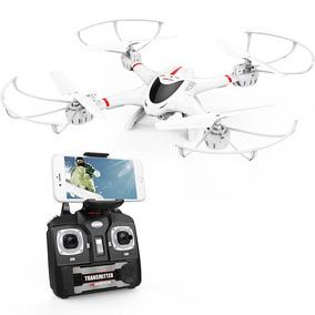 Drone Dbpower Mjx X400w Fpv Wifi Camera Live Video