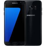 Samsung Galaxy S7 Edge 32gb Ram 4gb Libre De Fabrica - Negro