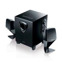 Parlante Edifier X120 Black