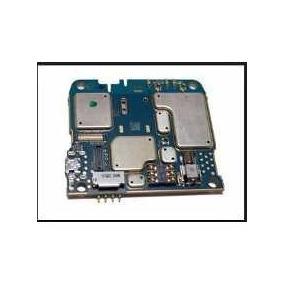 Tarjeta Logica Blackberry 9500 Movistar+regalos