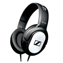 Fone Sennheiser Hd 180 Profissional Headphone Som Poderoso