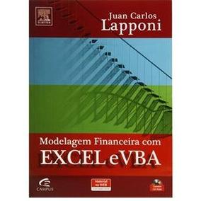 Livro Excel Com Vba