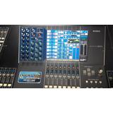 Mesa Digital Yamaha M7cl 48 Canais E 20 Auxiliares
