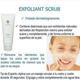 Nu Skin Scrub Exfoliante Nuskin Exfoliante Face Spa Facial