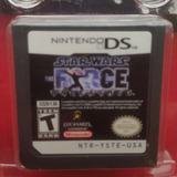 Star Wars : Force Unleashed 1 / Nintendo Ds Lite Dsi & 3ds