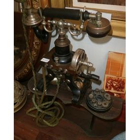 Tt1 Telèfono Araña Ericsson Año 1895 - Art.938