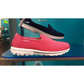 Zapatos Skechers para mujer LaiiJgX6