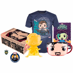 Kit Accesorios Box Dr Strange Medium Funko