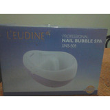 Leudine Professional Nail Bubble Spa Uns-508