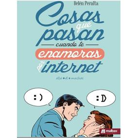 Libro Digitalpdf Cosas Que Pasan Cuando Te Enamoras Internet