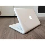 Macbook Unibody Intel Core 2 Duo Perfecto