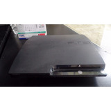 Consola Ps3 Hdd750g Con Chip Cfw 4.76 Con Regalos Incluidos