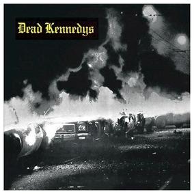 Dead Kennedys - Fresh Fruit For Rotting... (cd Nacional)