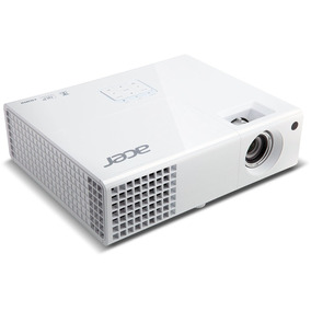 Videobeam Acer 2700 Lumines
