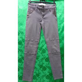 Calça Jeans Feminina Juvenil Importada Marca Abercrombie W28
