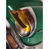Vicera Rat Rod Óptica Auto Moto 7 Antigua Americana