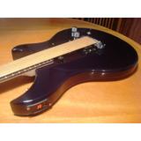 Nueva! Guitarra Eléctrica Jay Turser, Afinador Incorporado!