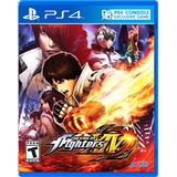 The King Of Fighters Xiv Para Playstation 4 En Start Games