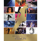 Dvd Michael Jackson´s Vision / The Definitive Collection