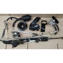 Kit De Direçao Hidraulica Corsa Classic Com Arcondicionado