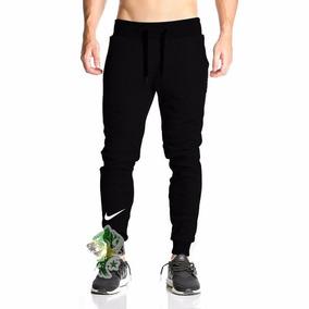 Calça Moleton Nike Academia Unissex Moletom