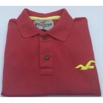 Camisas Gola Polo (lacoste , Polo Ralph Lauren, Hollister)