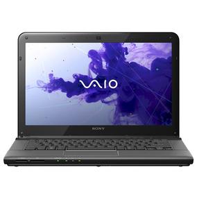 Notebook Sony Sve14126plb I5