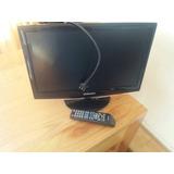Vendo Televisión Samsung Chico