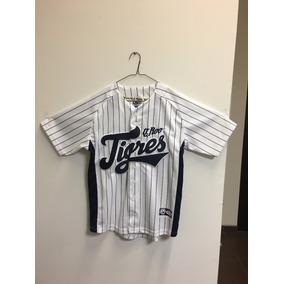 Jersey O Casaca Original Tigres