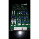 Placa Ampliación Siemens 2 X10 Para Central Hipath 1130/1150