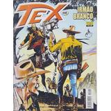 Hq Tex 448 Ed Mythos: Irmão Branco / 116pg 2007 (a) E02