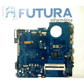 Placa Mãe Samsung Rv415 Amd Pn:ba41-01648a Funcionando 100%
