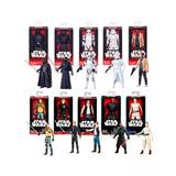 Star Wars Figuras Pack X10 (b3946)